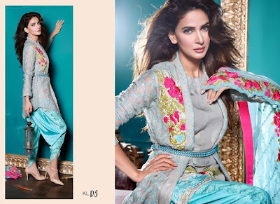 ZS Textiles pure chiffon unstitched suits