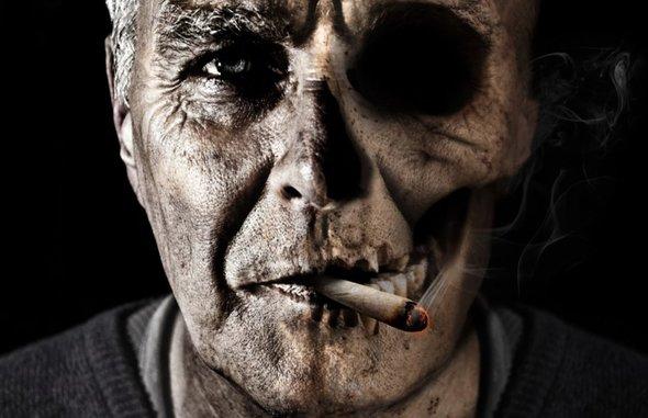 Efectele fumatului asupra organismului