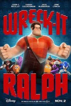 Khi Ralph Quậy - Wreck-it Ralph (2012) | Thuyết minh