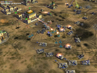 Command and Conquer: Generals: Zero Hour