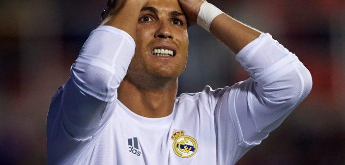 An yanke wa Ronaldo daurin shekara biyu da tarar dala miliyan 3.7