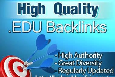 Daftar backlink EDU gratis dan berkualitas