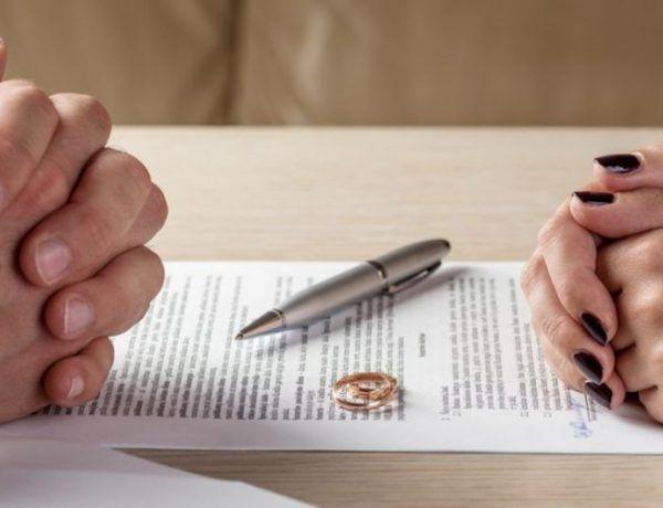 Πώς βγαίνει διαζύγιο μέσω ληξιαρχείου χωρίς δικηγόρο (εγκύκλιος)