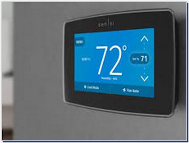 Best Commercial Wifi Thermostat