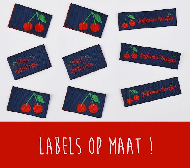 Labels op maat