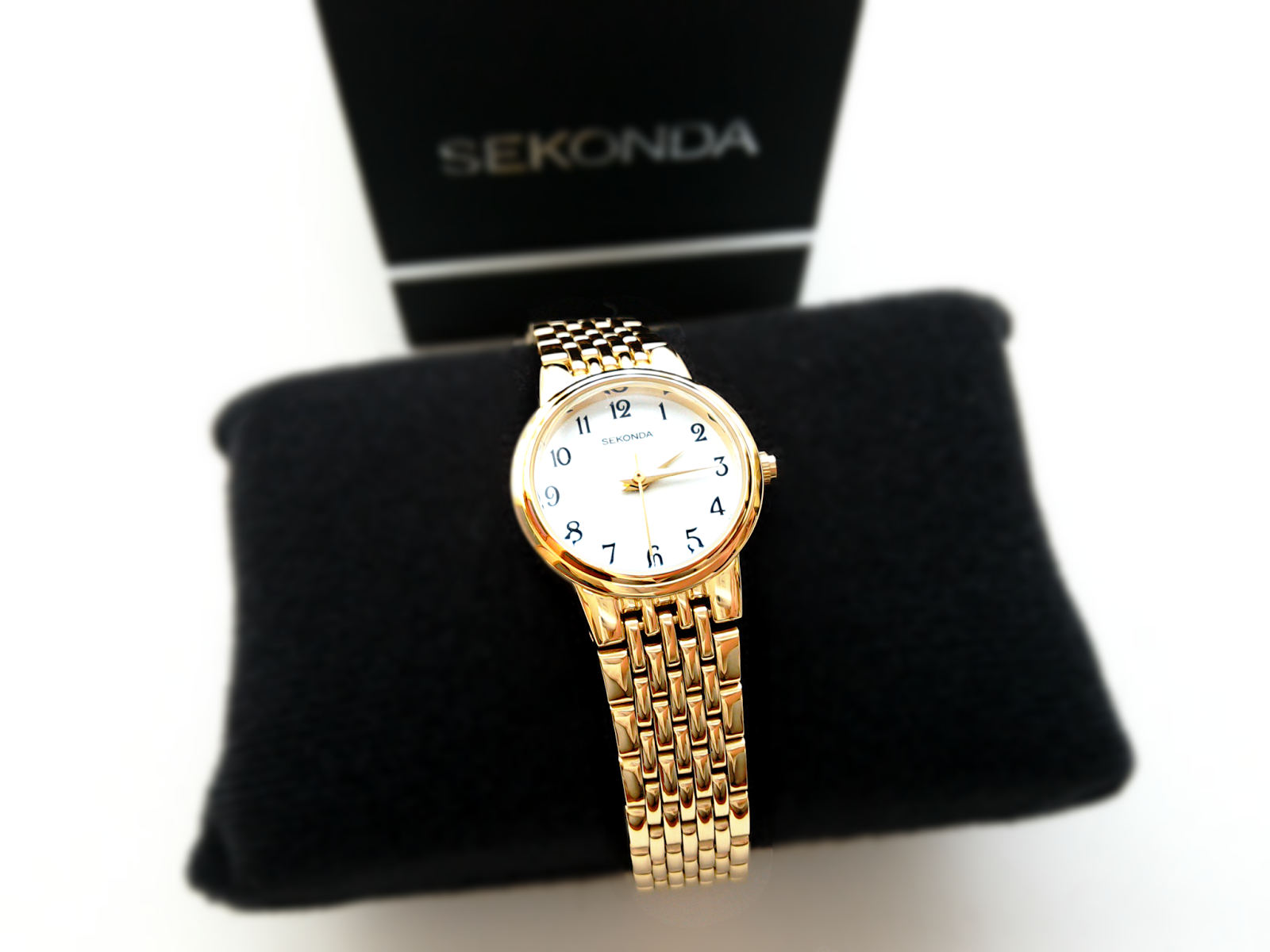 2882b69fb66 Sekonda by House of Watches