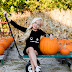 What Daphnie Wore: Pumpkin Picking