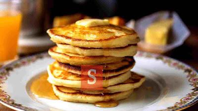 Resep Kue Pancake Rice Cooker Ala Rumahan
