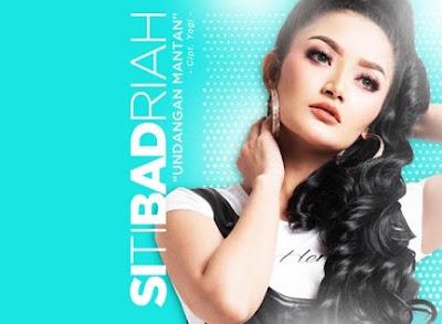 Undangan Mantan - Siti Badriah