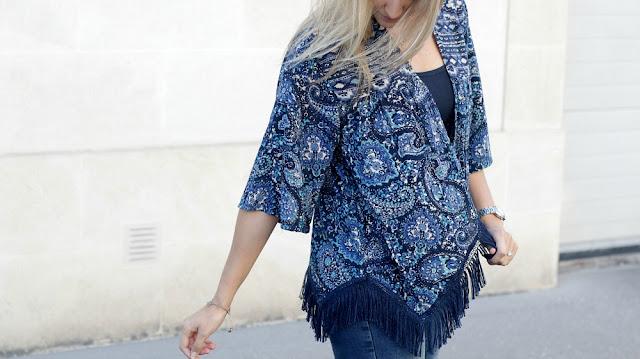 kimono hollister agathe diary bordeaux