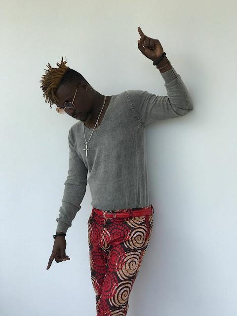 Beka the Boy| Photo By| Changez Ndzai