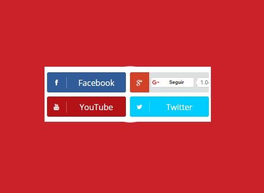 Widgets para Blogger – Widget de suscripción social