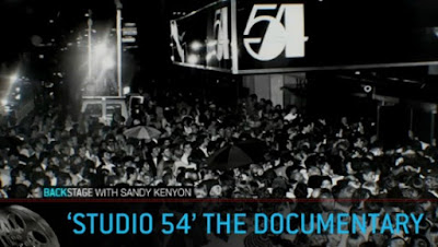 Studio 54 Documentary