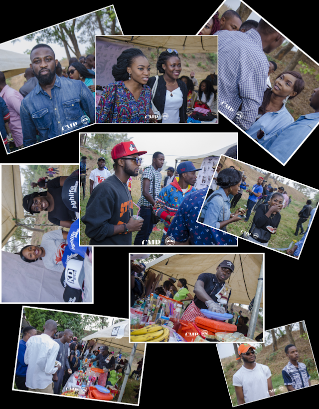 [NEWS] Photos From the Just concluded #ULF2016 | @BigheadphonesE
