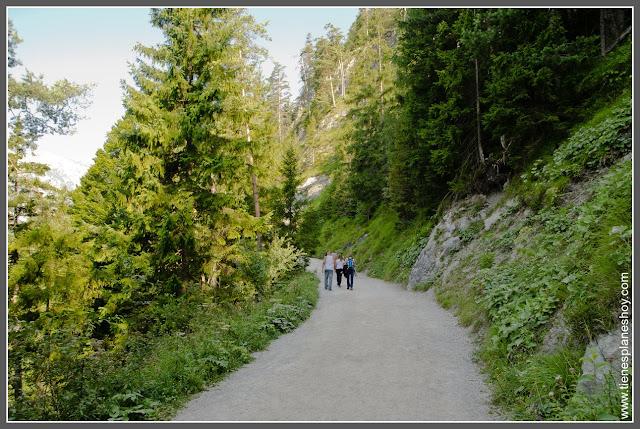 Cuevas de Hielo Eisriesenwelt (Austria)