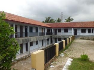 Daftar SMA, SMK, MA di Kecamatan Citangkil Cilegon