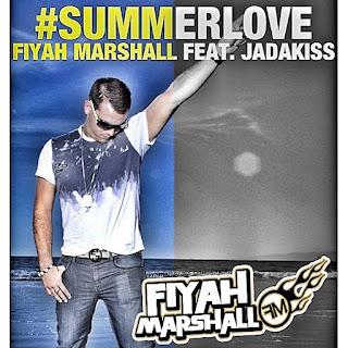 New Video: Fiyah Marshall And Jadakiss - Summer Love
