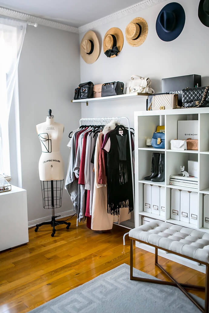Home Office Update | Fashion Blogger Home Office Inspiration | Luci's Morsels :: Los Angeles Lifestyle Blogger