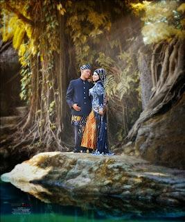 Prewedding Hambalang