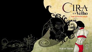 News: Cira e o Velho – Walter Tierno 12