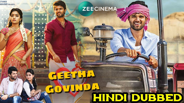 Geetha Govindam Hindi dubbed