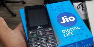 Five Prepaid Recharge Options For JioPhone Know here