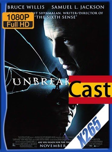 El protejido (2000) [1080p] X265 Castellano [GoogleDrive] MacacoupHD