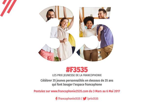 Prix Jeunesse 35 < 35