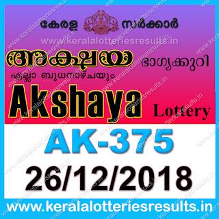 keralalotteriesresults.in, akshaya today result: 26-12-2018 Akshaya lottery ak-375, kerala lottery result 26-12-2018, akshaya lottery results, kerala lottery result today akshaya, akshaya lottery result, kerala lottery result akshaya today, kerala lottery akshaya today result, akshaya kerala lottery result, akshaya lottery ak.375 results 26-12-2018, akshaya lottery ak 375, live akshaya lottery ak-375, akshaya lottery, kerala lottery today result akshaya, akshaya lottery (ak-375) 26/12/2018, today akshaya lottery result, akshaya lottery today result, akshaya lottery results today, today kerala lottery result akshaya, kerala lottery results today akshaya 26 12 18, akshaya lottery today, today lottery result akshaya 26-12-18, akshaya lottery result today 26.12.2018, kerala lottery result live, kerala lottery bumper result, kerala lottery result yesterday, kerala lottery result today, kerala online lottery results, kerala lottery draw, kerala lottery results, kerala state lottery today, kerala lottare, kerala lottery result, lottery today, kerala lottery today draw result, kerala lottery online purchase, kerala lottery, kl result,  yesterday lottery results, lotteries results, keralalotteries, kerala lottery, keralalotteryresult, kerala lottery result, kerala lottery result live, kerala lottery today, kerala lottery result today, kerala lottery results today, today kerala lottery result, kerala lottery ticket pictures, kerala samsthana bhagyakuri