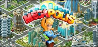 Megapolis Apk Mod V3.10