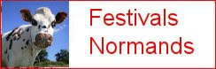 Festivals normands