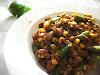 Chipotle Pinto and Green Bean Corn Succotash