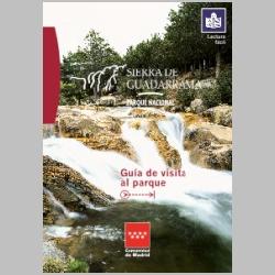 Guía de visita al Parque de la Sierra de Guadarrama