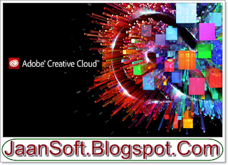 Adobe Creative Cloud CC 2021 Latest
