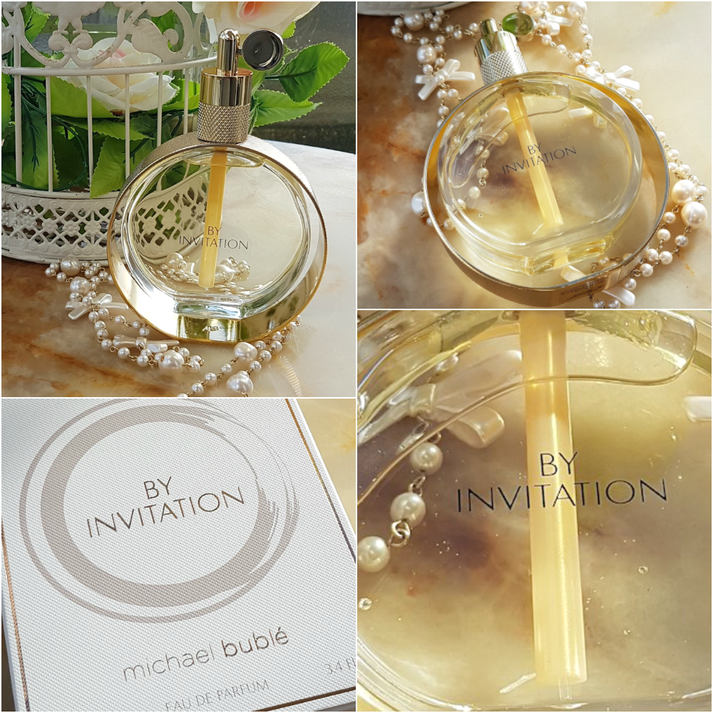 By-Invitation-a-perfume-by-Michael-Bublé oriental fragrance // www.xloveleahx.co.uk