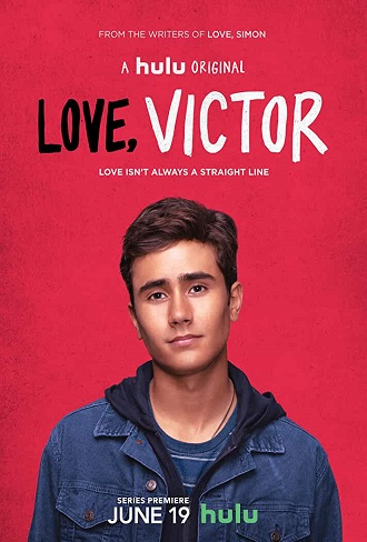 Love Victor Season 1 Complete Download 480p & 720p All Episode