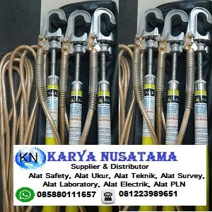 Jual Grounding Stick Tegangan 20Kv Untuk PLN di Jakarta