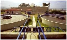 depuradora aguas residuales EDAR