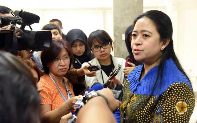 Duet Prabowo-Puan Dinilai Kecil Kemungkinan Terwujud