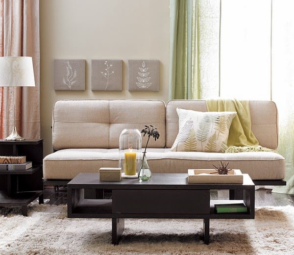 Designing A Small Living Room From A To Z