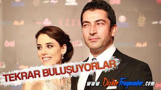 Kenan İmirzalıoğlu Cansu Dere,dizi,haber