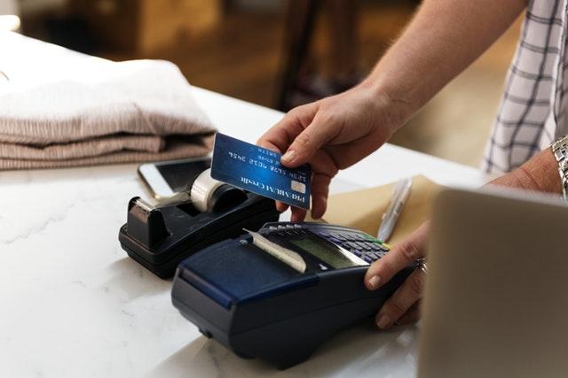 Online Prepaid Debit Card