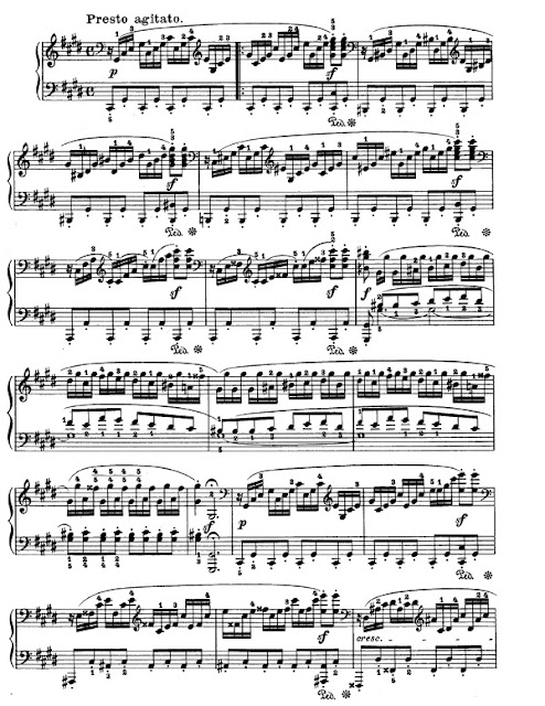 Moonlight Sonata Piano