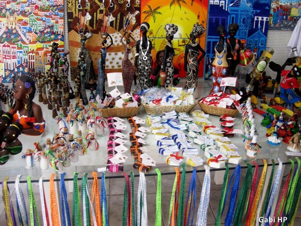 Souvenir Pelourinho Salvador Bahia