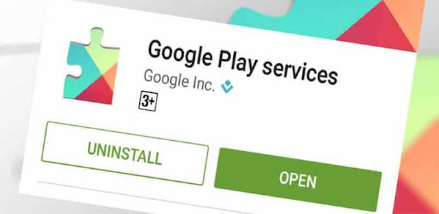 Google Play Services v11.7.46 Stable Version APK To Download
