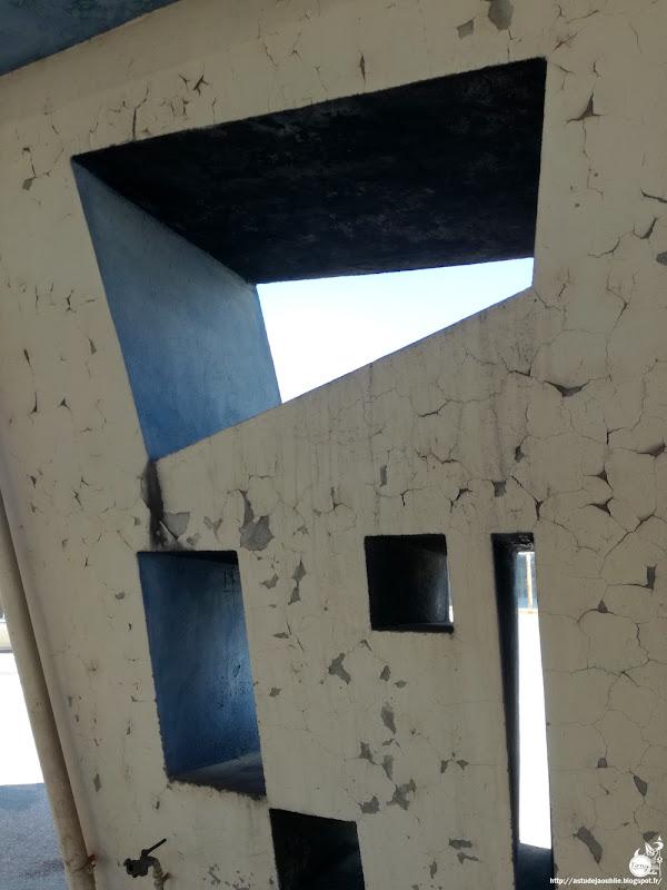 Gueugnon - Poste à essence des services techniques  Architecte: ?  Construction: ?