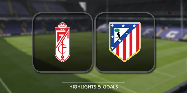 On REPLAYMATCHES you can watch Granada vs Atletico Madrid, free Granada vs Atletico Madrid full match,replay Granada vs Atletico Madrid video online, replay Granada vs Atletico Madrid stream, online Granada vs Atletico Madrid stream, Granada vs Atletico Madrid full match,Granada vs Atletico Madrid Highlights.