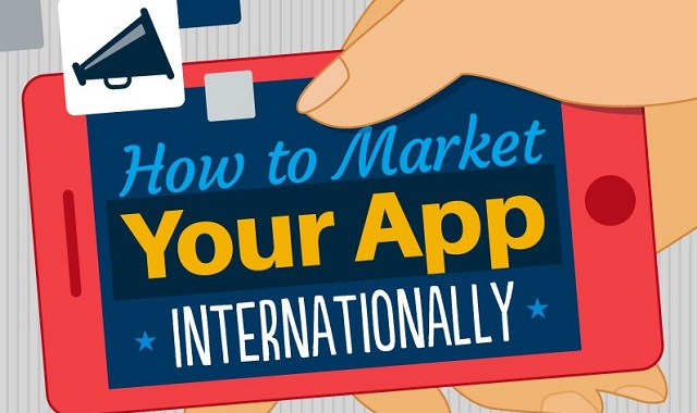How to Market Your App Internationally
