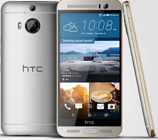 SMARTPHONE HTC ONE M9+ SUPREME CAMERA - RECENSIONE CARATTERISTICHE PREZZO