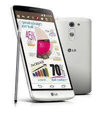 Spesifikasi Handphone LG G3 Stylus